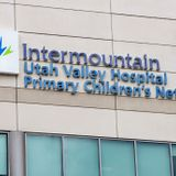 Utah Valley Hospital strained by conspiracy theorists trying to enter ICU