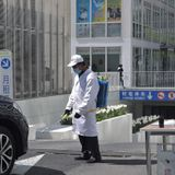 China Reports 169 New Coronavirus Cases — Highest In 5 Weeks