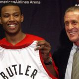 Caron Butler finds 'my calling' in return to Heat as assistant coach
