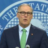 Gov. Inslee touted as possible energy secretary, EPA head under Biden