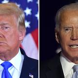 Biden calls for 'urgent action' from Trump amid COVID-19 surge