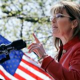 Palin: 'Kind of Pleasurable to Know I've Been Living Rent-Free' in Barack Obama's Head for 12 Years