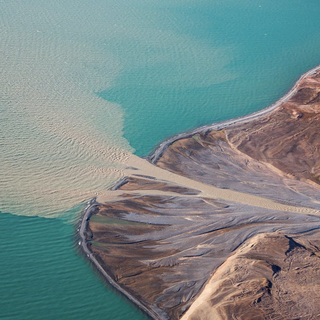 Greenland's Melting Glaciers Are Problematically Worth Billions of Dollars