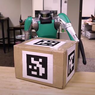 Agility Robotics' humanoid Digit robot helps itself to the logistics market