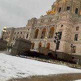 Minnesota GOP senators had COVID, but GOP caucus didn't tell DFLers