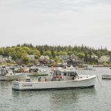 My Priceless Summer on a Maine Lobster Boat