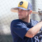 Brice Turang - Scouting Report: Brewers Prospect • Prospects Worldwide