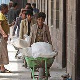 Nobel-winning UN agency warns of 'famines of biblical proportions'