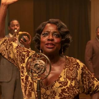 Viola Davis and Chadwick Boseman Lead Netflix's 'Ma Rainey's Black Bottom' to the Oscars