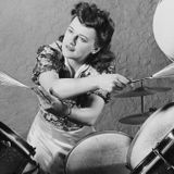 """R.I.P. Viola Smith, known as the """"fastest girl drummer in the world"""""""
