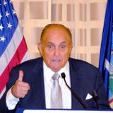 Rudy Giuliani goes on election tirade, claims result will be 'overturned'