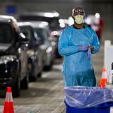 Oregon fails to test enough residents for coronavirus as need hits all-time high
