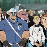 "HBO Max head says they're ""working on"" ideas to #SaveTheVentureBros."
