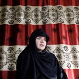 Afghan woman shot, blinded, for getting a job