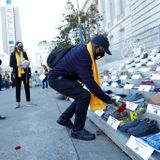 'None of these people needed to die': S.F. ceremony honors people killed by cars