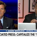 Jason Whitlock tells Tucker Carlson how the media, left use language to control black Americans
