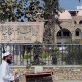 Pakistan's 'university of jihad' proud of Taliban alumni - France 24