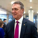 Perdue declines to participate in debate with Ossoff ahead of Georgia Senate runoff