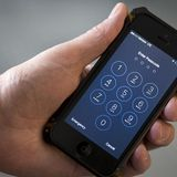 Privacy activists file EU complaint over iPhone tracking