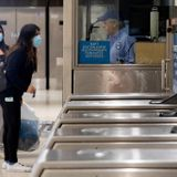 BART avoids station closures, weekend shutdowns but could lose up to 40% of staff