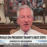 Senator-Elect Tuberville's Amazing Explanation of GOP Role Under Biden: For 'Freedom' And Against 'Communists'