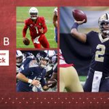 MAQB: Why Saints Turned to Jameis Winston Over Taysom Hill