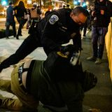 DC Police Refuse To Say Why More People Weren't Arrested During Civil Unrest Over The Weekend