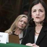 Why Trump and Mitch McConnell are pushing through Fed nominee Judy Shelton