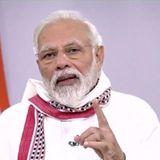 India's Modi extends nationwide coronavirus lockdown until May 3