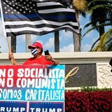 'Socialism' Is Haunting Democrats in Florida