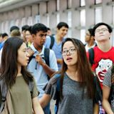 Asian Students Not Called 'Students of Color' for Satisfactory Performance
