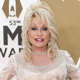 Dolly Parton, Country Saint, Funded Moderna's Coronavirus Vaccine