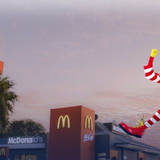 McDonald's Sources of Income: It's not what it seems | Jayzoq