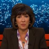 CNN's Christiane Amanpour Apologizes For Comparing Trump Admin to Nazi Kristallnacht