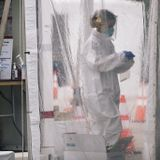 Surge in coronavirus testing has S.F. officials concerned about Thanksgiving travel