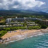 California lawmakers, lobbyists mingle on Maui at getaway, pandemic or no pandemic
