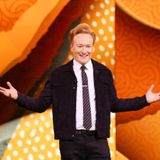 Conan O'Brien to End TBS Show for New Weekly HBO Max Gig