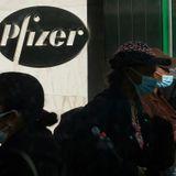 Pfizer To Seek FDA OK For COVID-19 Vaccine 'Within Days'
