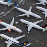 Boeing 737 MAX cleared to fly by FAA