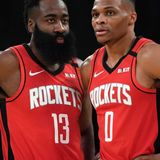 NBA superstars demand exit from Houston Rockets because team owner supports Trump: report