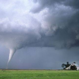 Building a better tornado warning system when every minute counts