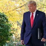 Trump seeks to settle scores in final days