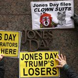 Don't Expect Jones Day to Stop Enabling Donald Trump
