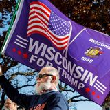 Trump campaign to request recount of two Wisconsin counties