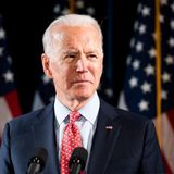 Biden's primary triumph opens Democrats' map against Trump