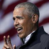Barack Obama bashes America (again)