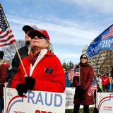 The disturbing GOP attempt to block certification of Biden's Michigan win, explained