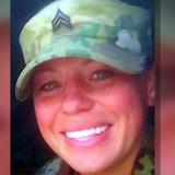 """They took her soul"": Army did ""nothing"" for soldier who reported sexual assault, mom says"
