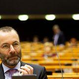 'We won't give up': Weber defiant over veto of EU's €1.8tr budget deal
