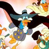 'Darkwing Duck' Reboot in the Works at Disney Plus (EXCLUSIVE)